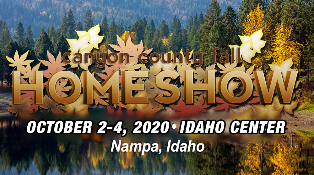 Canyon County Christmas Show 2020 Spectra Productions – Idaho's Largest Trade Show Company | Eagle